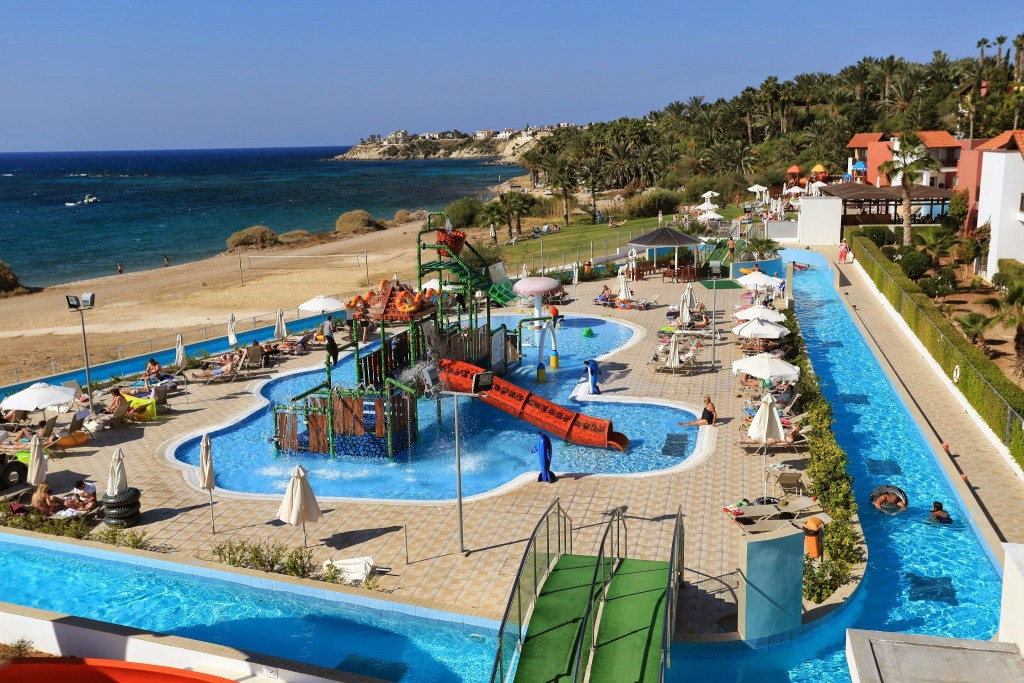 Parque acuatico AquaSol