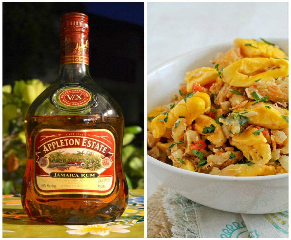 gastronomia jamaica