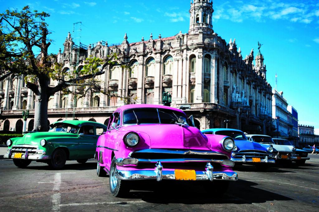 Habana, Cuba